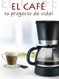 CAFETERAS DE DISENO